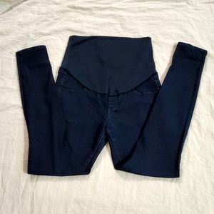 THYME Insider Premium Denim Maternity Jeans